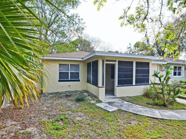 108 N Truett Street, Leesburg, FL 34748 (MLS #G5013041) :: Delgado Home Team at Keller Williams