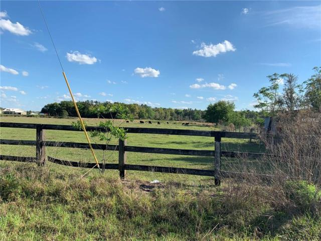 Indigo Road, Groveland, FL 34736 (MLS #G5013053) :: Mark and Joni Coulter | Better Homes and Gardens