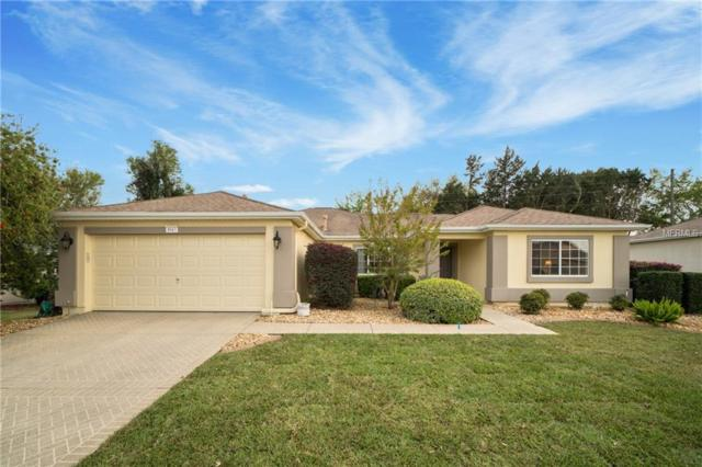 8947 SE 141ST Loop, Summerfield, FL 34491 (MLS #G5013064) :: Delgado Home Team at Keller Williams