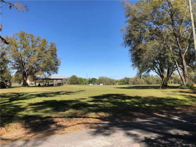 21997 NW 6TH Street, Dunnellon, FL 34431 (MLS #G5013066) :: The Duncan Duo Team