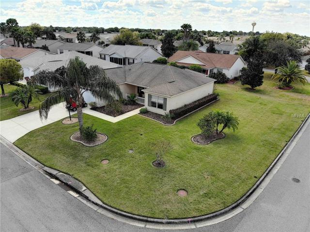 1446 Walterboro Lane, The Villages, FL 32162 (MLS #G5013091) :: Realty Executives in The Villages