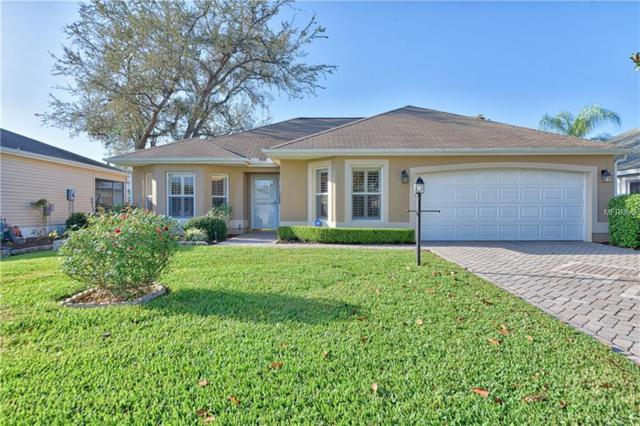 9420 SE 176TH SAFFOLD Street, The Villages, FL 32162 (MLS #G5013124) :: Realty Executives in The Villages