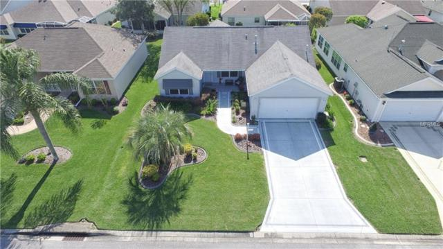 16839 SE 86TH DEPTFORD Court, The Villages, FL 32162 (MLS #G5013126) :: Realty Executives in The Villages