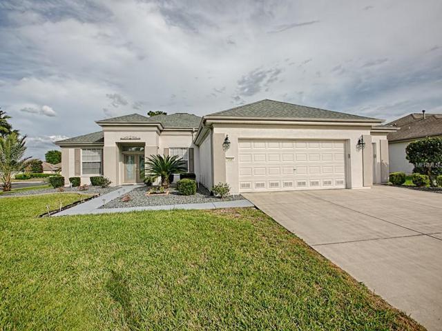 12081 SE 91ST Avenue, Summerfield, FL 34491 (MLS #G5013164) :: Delgado Home Team at Keller Williams