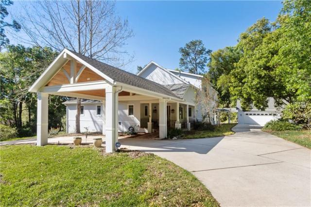 1417 Olympia Avenue, Mount Dora, FL 32757 (MLS #G5013196) :: The Duncan Duo Team