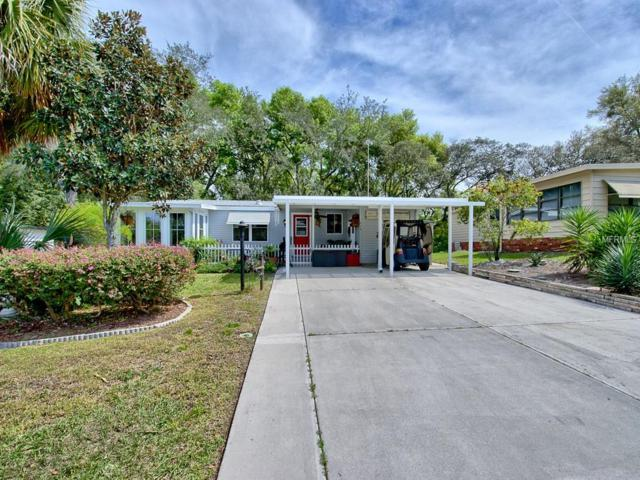 414 Tarrson, The Villages, FL 32159 (MLS #G5013242) :: Realty Executives in The Villages