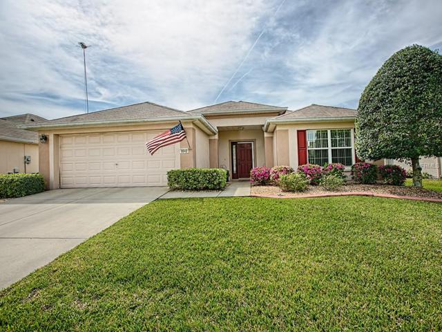 8642 SE 132ND Street, Summerfield, FL 34491 (MLS #G5013247) :: Delgado Home Team at Keller Williams