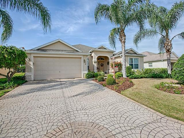 1957 Dipper Loop, The Villages, FL 32162 (MLS #G5013258) :: Realty Executives in The Villages