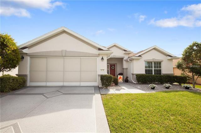 12791 SE 97TH TERRACE Road, Summerfield, FL 34491 (MLS #G5013309) :: Delgado Home Team at Keller Williams