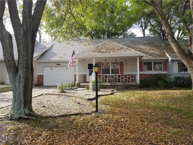 8560 SW 93RD Lane D, Ocala, FL 34481 (MLS #G5013316) :: Premium Properties Real Estate Services