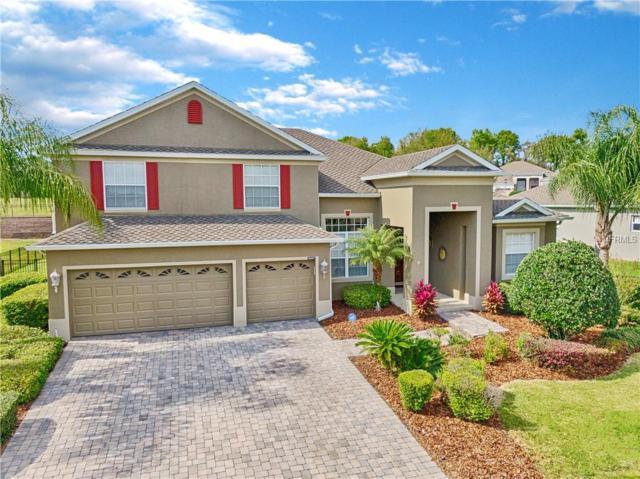 6247 Tremayne Drive #1, Mount Dora, FL 32757 (MLS #G5013322) :: KELLER WILLIAMS CLASSIC VI