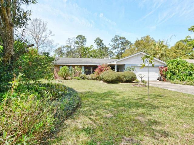 28901 Tammi Drive, Tavares, FL 32778 (MLS #G5013343) :: KELLER WILLIAMS CLASSIC VI