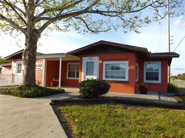 4019 Lake Saunders Dr &  N Hwy 19 A, Mount Dora, FL 32757 (MLS #G5013350) :: KELLER WILLIAMS CLASSIC VI