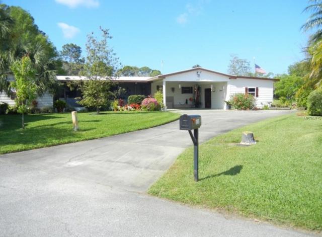 865 Hilltop Road, Tavares, FL 32778 (MLS #G5013360) :: KELLER WILLIAMS CLASSIC VI