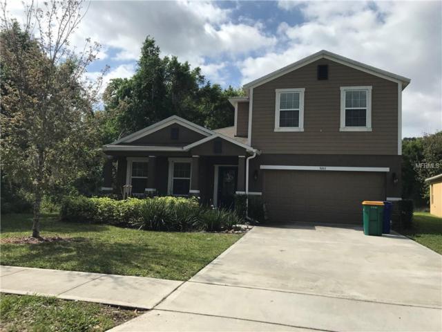 5101 Grassy Knoll Drive, Tavares, FL 32778 (MLS #G5013375) :: KELLER WILLIAMS CLASSIC VI