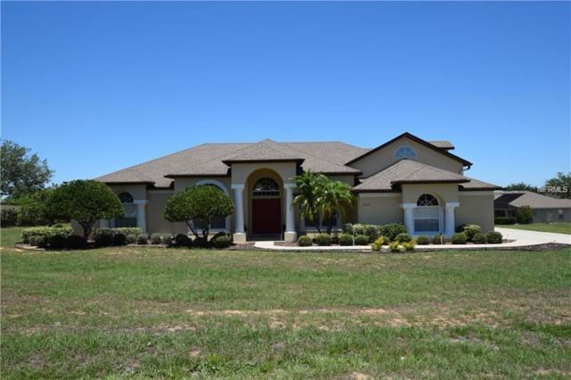 16114 Kealan Circle, Montverde, FL 34756 (MLS #G5013376) :: Team Suzy Kolaz