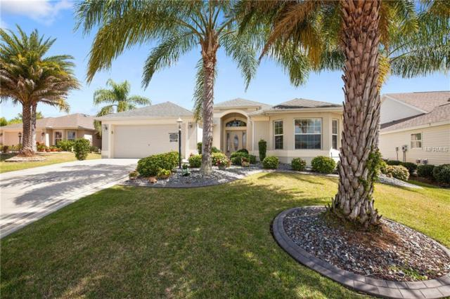 2203 Sutton Terrace, The Villages, FL 32162 (MLS #G5013380) :: Realty Executives in The Villages