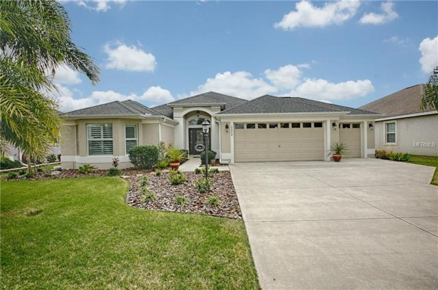 2222 Abbey Way, The Villages, FL 32162 (MLS #G5013387) :: Realty Executives in The Villages