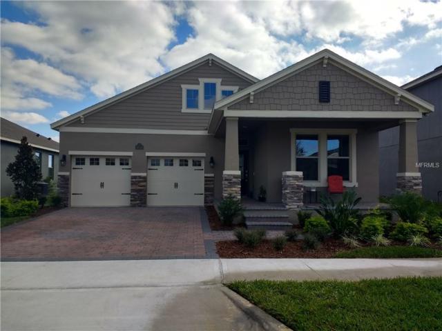 16118 Azure Key Street, Winter Garden, FL 34787 (MLS #G5013418) :: KELLER WILLIAMS CLASSIC VI