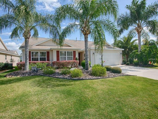 751 Turbeville Terrace, The Villages, FL 32162 (MLS #G5013423) :: Realty Executives in The Villages