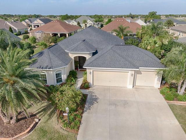 612 Wake Forest Lane, The Villages, FL 32162 (MLS #G5013432) :: Realty Executives in The Villages