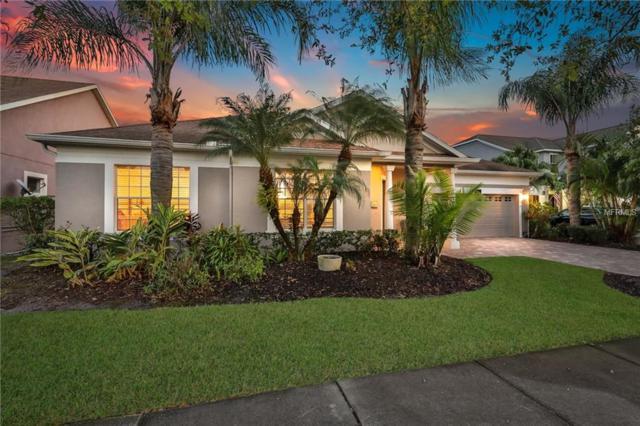 13852 Caywood Pond Drive, Windermere, FL 34786 (MLS #G5013448) :: Bustamante Real Estate