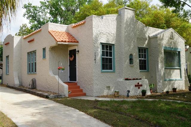1241 6TH Street, Clermont, FL 34711 (MLS #G5013461) :: Bustamante Real Estate