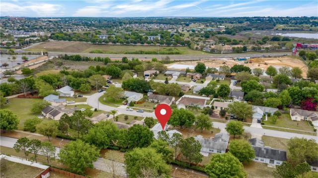 12205 Woodglen Circle, Clermont, FL 34711 (MLS #G5013467) :: Bustamante Real Estate