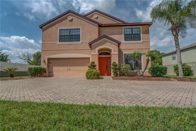 2133 Lilipetal Court, Sanford, FL 32771 (MLS #G5013473) :: The Dan Grieb Home to Sell Team