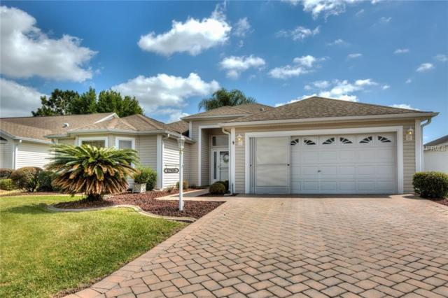 17929 SE 85TH CAUSTON Court, The Villages, FL 32162 (MLS #G5013478) :: Realty Executives in The Villages