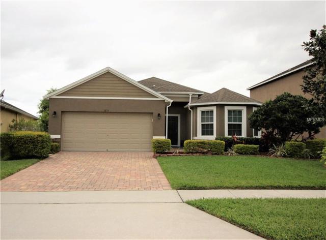 3815 Ryegrass Street, Clermont, FL 34714 (MLS #G5013491) :: Bustamante Real Estate