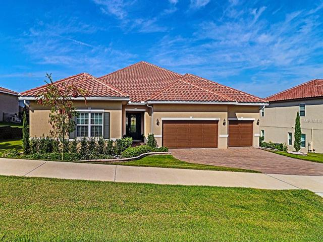 1772 Bella Lago Drive, Clermont, FL 34711 (MLS #G5013510) :: Mark and Joni Coulter | Better Homes and Gardens