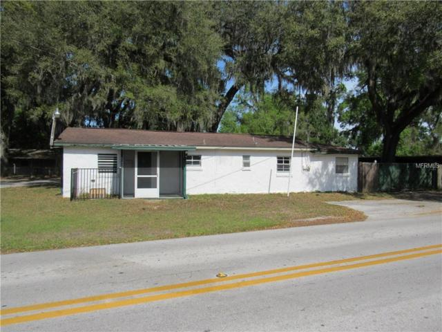11063 SE 62ND Avenue, Belleview, FL 34420 (MLS #G5013511) :: The Duncan Duo Team