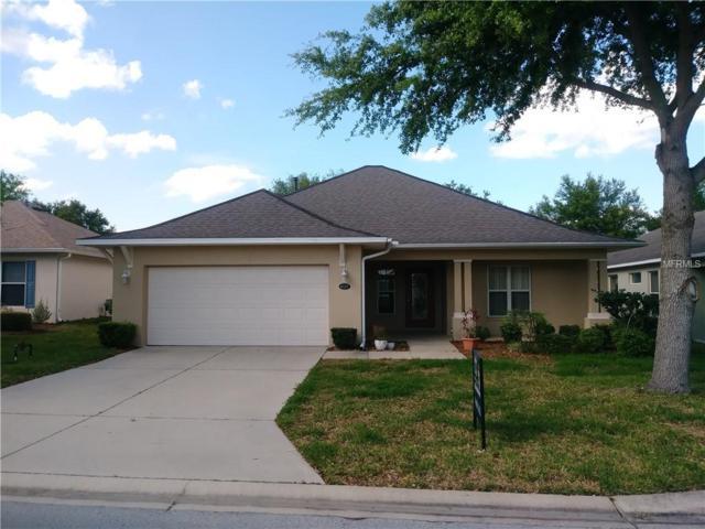 4325 Arlington Ridge Boulevard, Leesburg, FL 34748 (MLS #G5013513) :: Lock & Key Realty