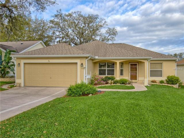 116 Chula Vista Avenue, The Villages, FL 32159 (MLS #G5013556) :: Realty Executives in The Villages