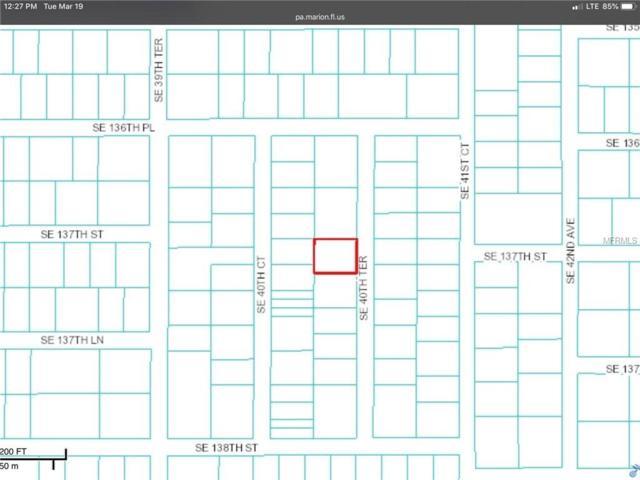 000 SE 40TH Terrace, Belleview, FL 34420 (MLS #G5013559) :: 54 Realty