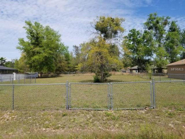 99 Pecan Drive, Ocala, FL 34472 (MLS #G5013568) :: Paolini Properties Group