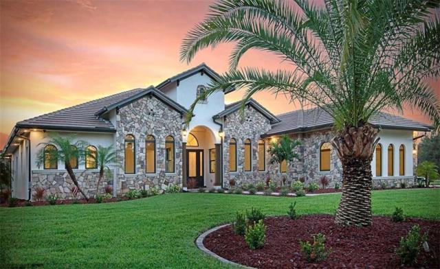 LOT K-11 Blue Heron Circle, Tavares, FL 32778 (MLS #G5013581) :: Delgado Home Team at Keller Williams
