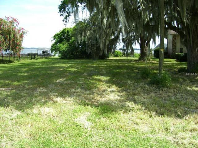 1116 N Palmetto Street, Leesburg, FL 34748 (MLS #G5013588) :: The Duncan Duo Team