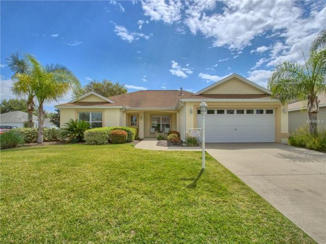 1734 Oconee Place, The Villages, FL 32162 (MLS #G5013605) :: Realty Executives in The Villages
