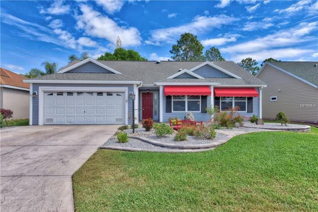 707 San Marino Drive, The Villages, FL 32159 (MLS #G5013613) :: Realty Executives in The Villages