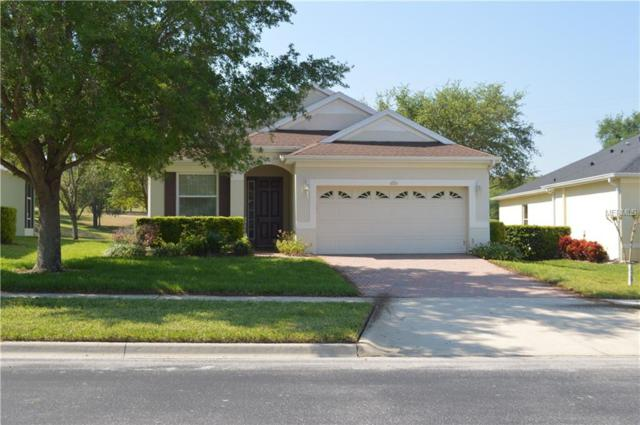 2277 Caledonian Street, Clermont, FL 34711 (MLS #G5013627) :: Mark and Joni Coulter | Better Homes and Gardens