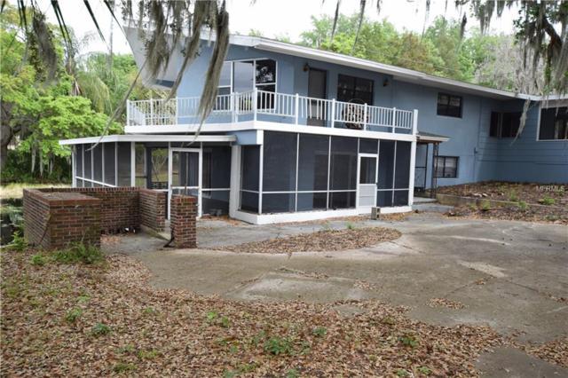 Address Not Published, Groveland, FL 34736 (MLS #G5013660) :: Team Bohannon Keller Williams, Tampa Properties