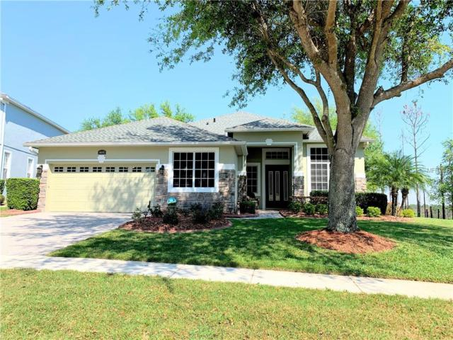 4070 Beacon Ridge Way, Clermont, FL 34711 (MLS #G5013681) :: RE/MAX Realtec Group