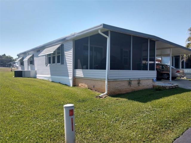 68 Great Oak Drive, Fruitland Park, FL 34731 (MLS #G5013757) :: Griffin Group