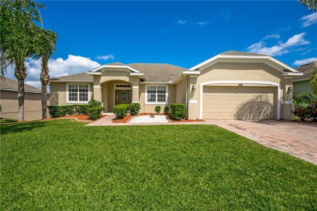 1084 Glenraven Lane, Clermont, FL 34711 (MLS #G5013796) :: Team Bohannon Keller Williams, Tampa Properties