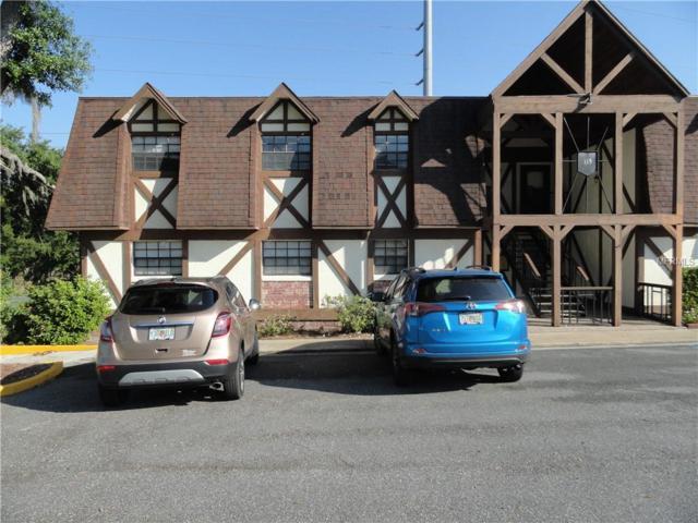 500 Newell Hill Road 115A, Leesburg, FL 34748 (MLS #G5013801) :: Team Bohannon Keller Williams, Tampa Properties