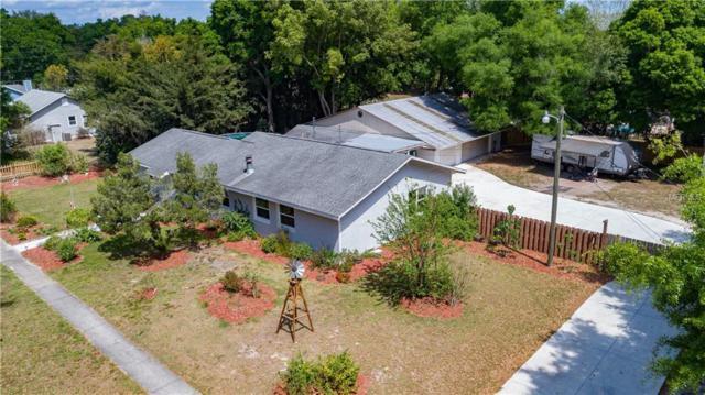 232 Pinecrest Road, Mount Dora, FL 32757 (MLS #G5013904) :: KELLER WILLIAMS ELITE PARTNERS IV REALTY