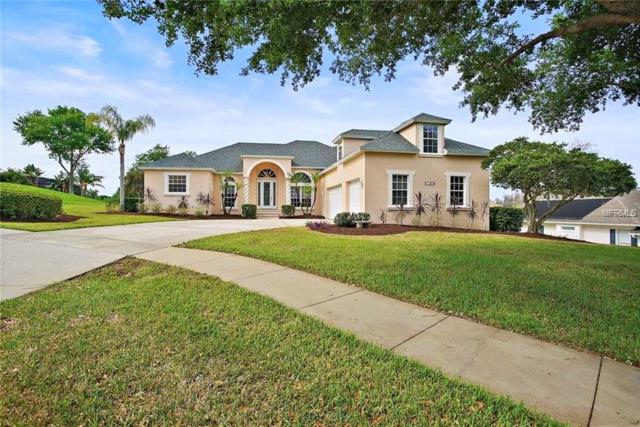 11907 Falcon Crest, Clermont, FL 34711 (MLS #G5014019) :: The Duncan Duo Team