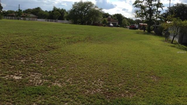 Ike Avenue, Leesburg, FL 34788 (MLS #G5014046) :: Delgado Home Team at Keller Williams